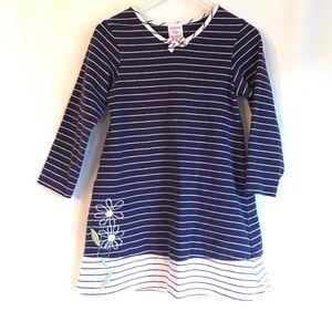 VINTAGE GYMBOREE DRESS 3T